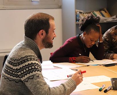 Avantages formations - Centre de formation France terre d'asile